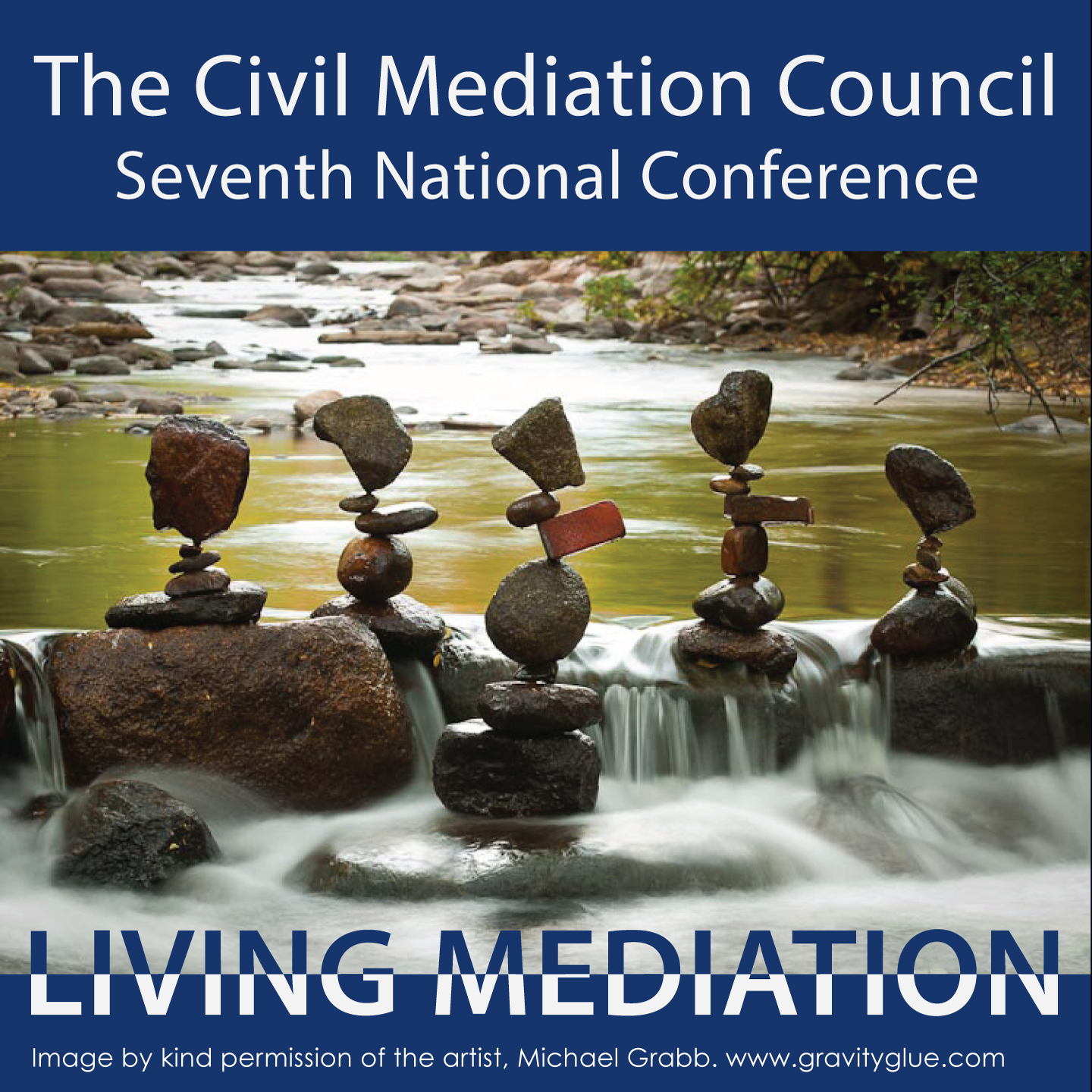 Living Mediation 2013 Conference